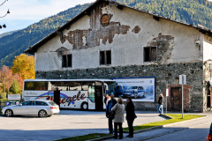 Ausflug Zillertal 2008