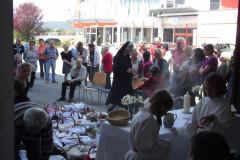 Speisensegnung 2011