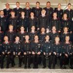 Mannschaftsbild 2003